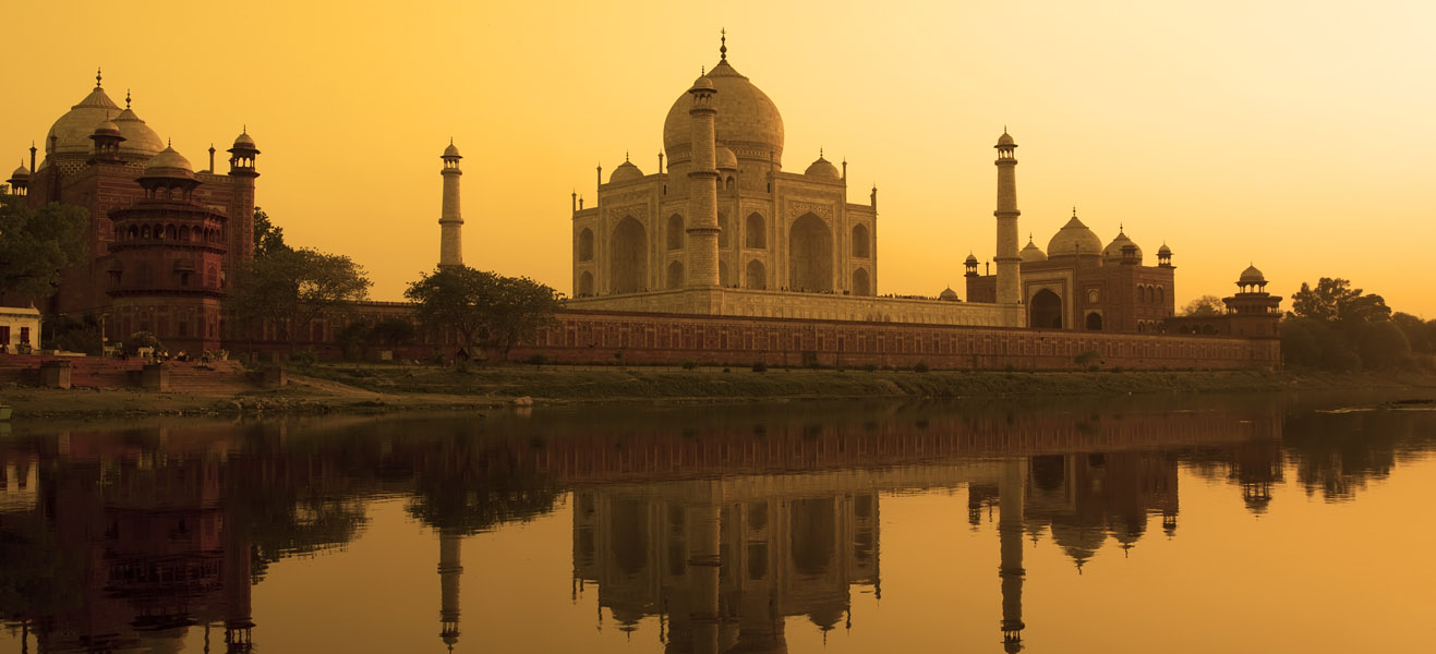 Holiday packages & Hotels in  India