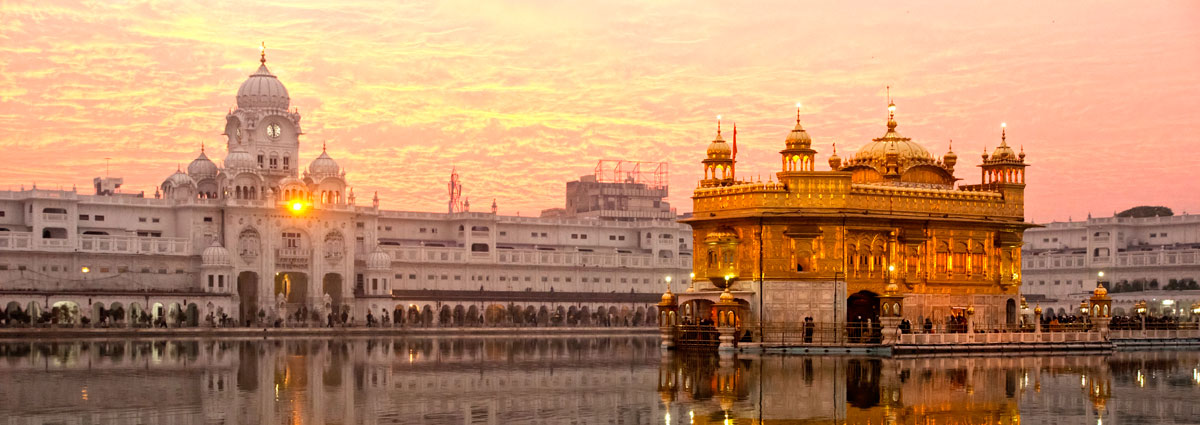 Holiday packages & Hotels in  Amritsar