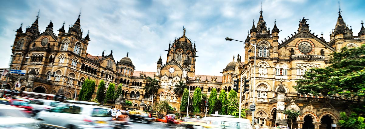 Holiday packages & Hotels in  Mumbai