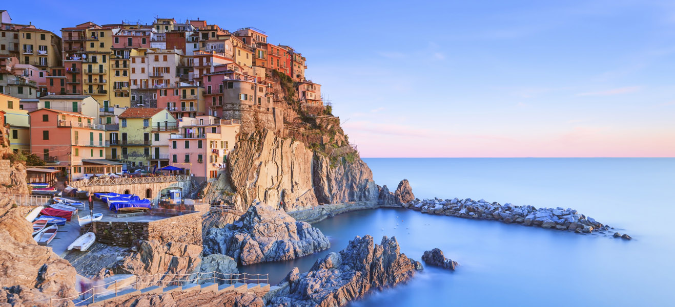 Holiday packages & Hotels in  Italy