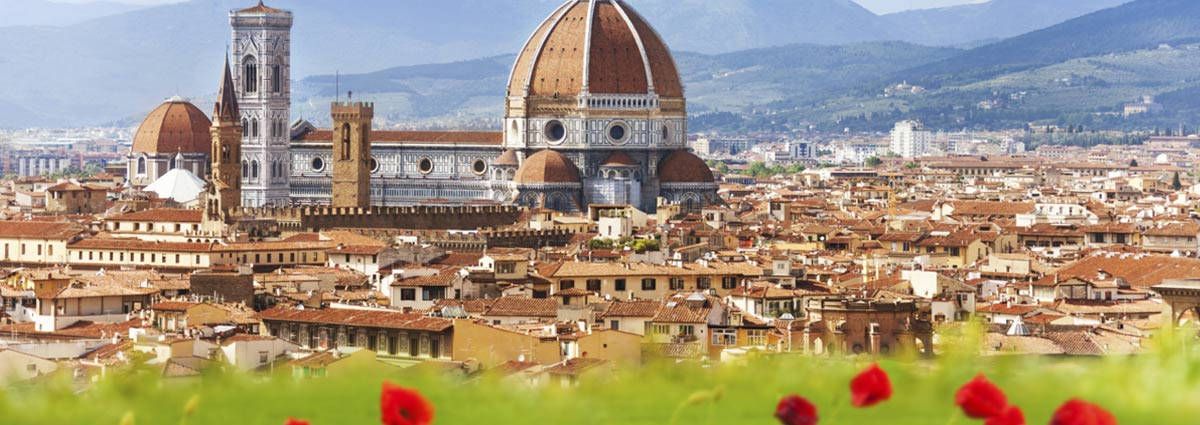 Holiday packages & Hotels in  Florence