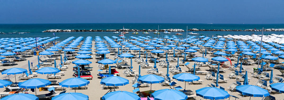 Holiday packages & Hotels in  Rimini