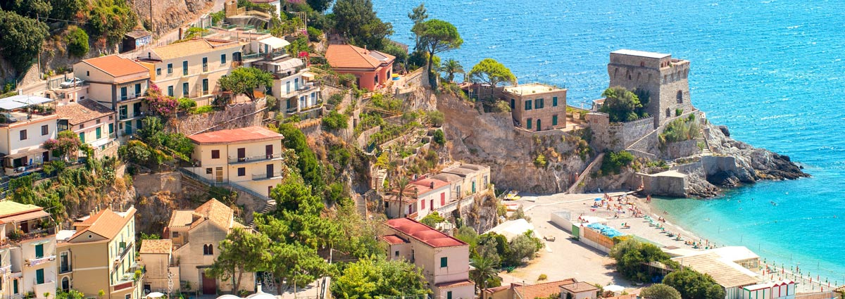 Holiday packages & Hotels in  Sorrento