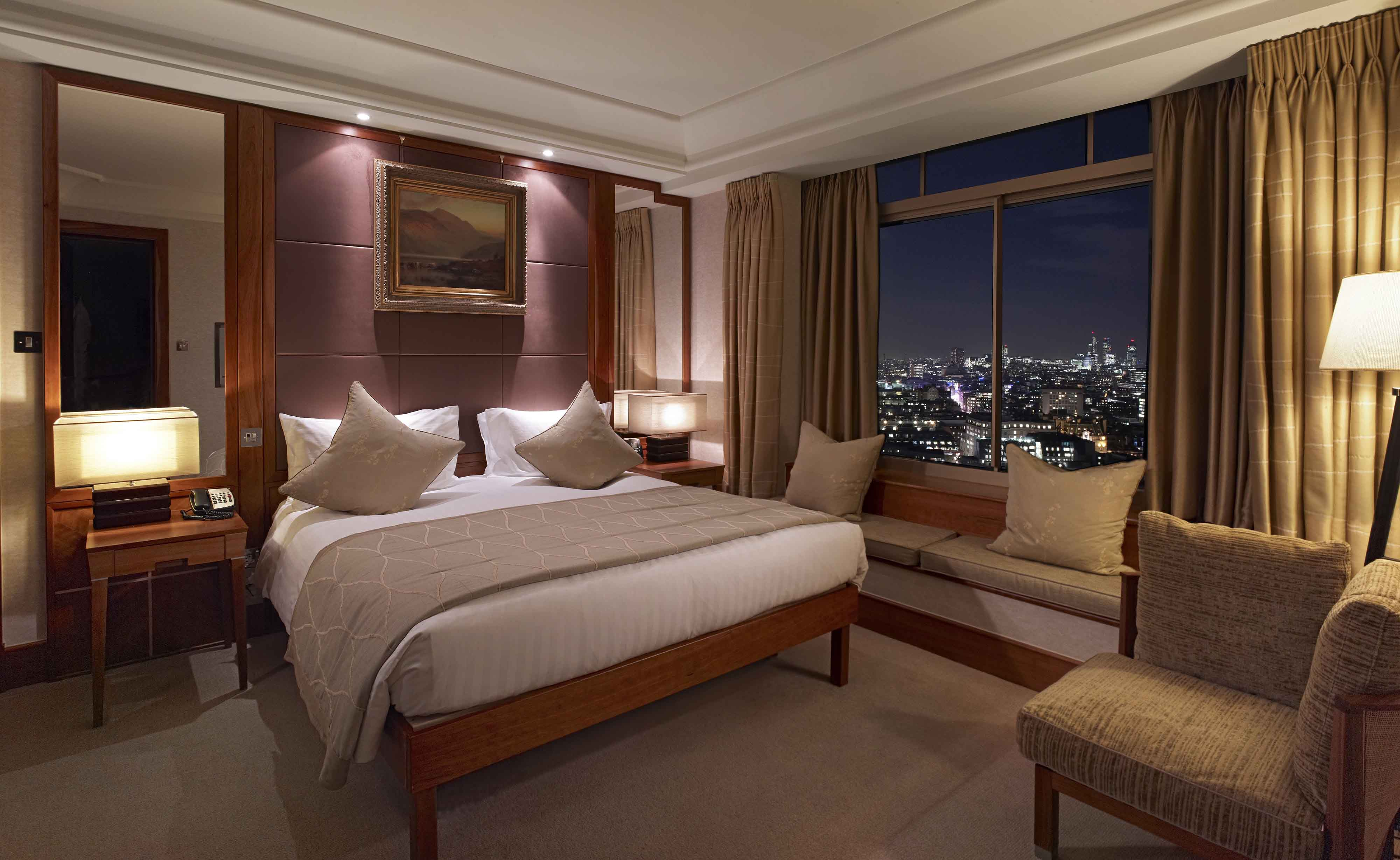 London Hilton on Park Lane United Kingdom