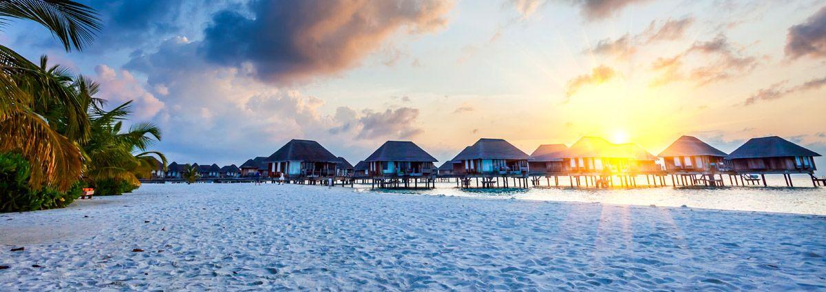 image of maldives nature