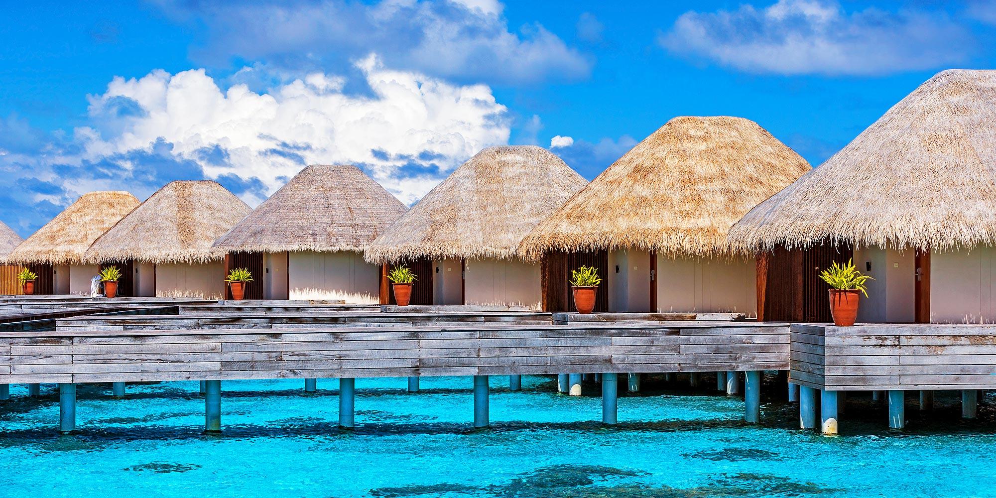 Maldives Holidays Travel Packages Qatar Airways Holidays