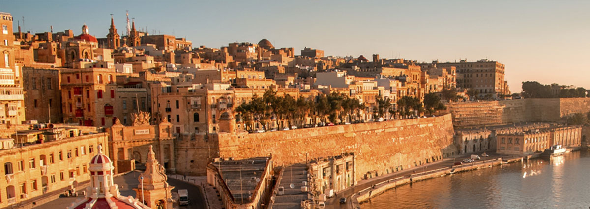 Holiday packages & Hotels in  Valletta