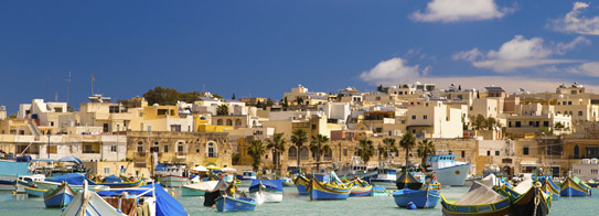 Holiday packages & Hotels in  Malta
