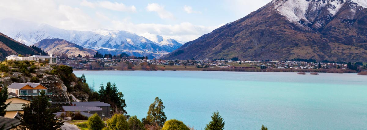 Holiday packages & Hotels in  Queenstown