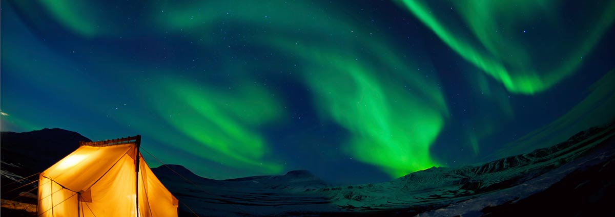 Holiday packages & Hotels in  Tromso