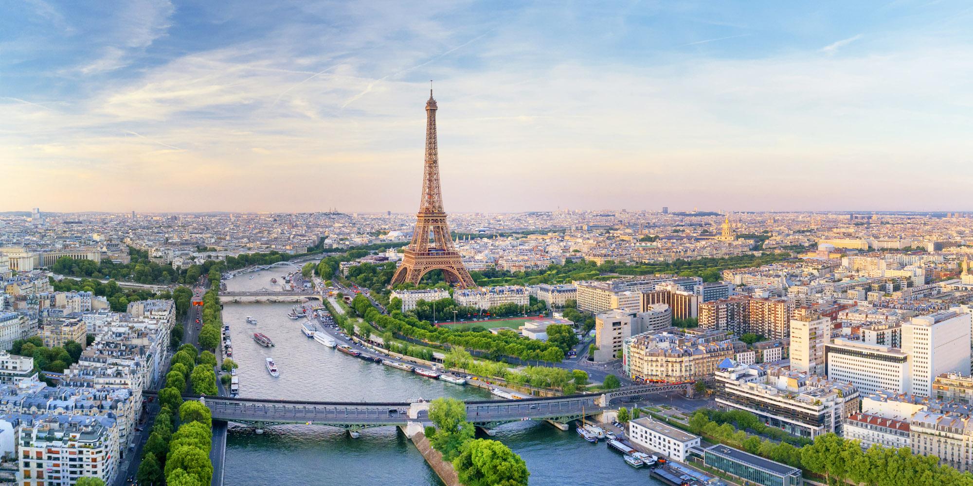 Paris Holidays U0026 Travel Packages Qatar Airways Holidays