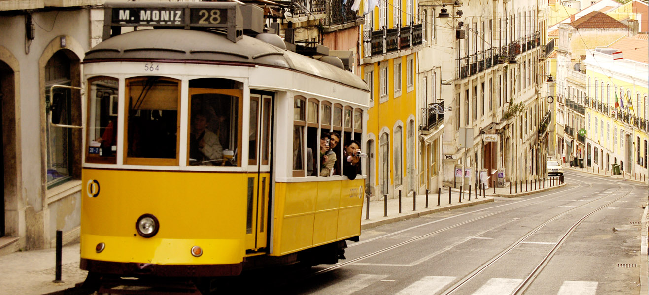 Holiday packages & Hotels in  Portugal