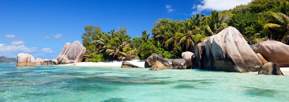 Holiday packages & Hotels in Praslin Island