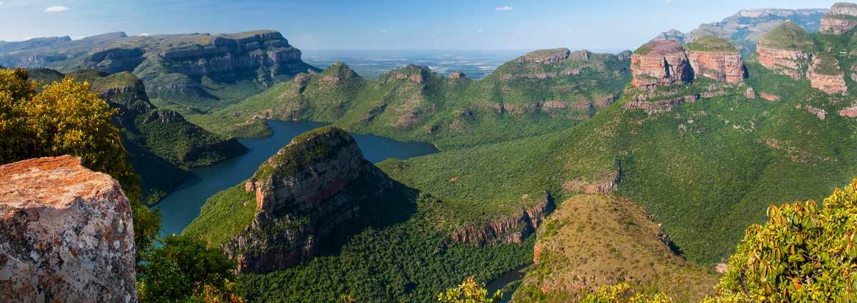 Wild and Scenic Mpumalanga  - A 5 Nights Tour