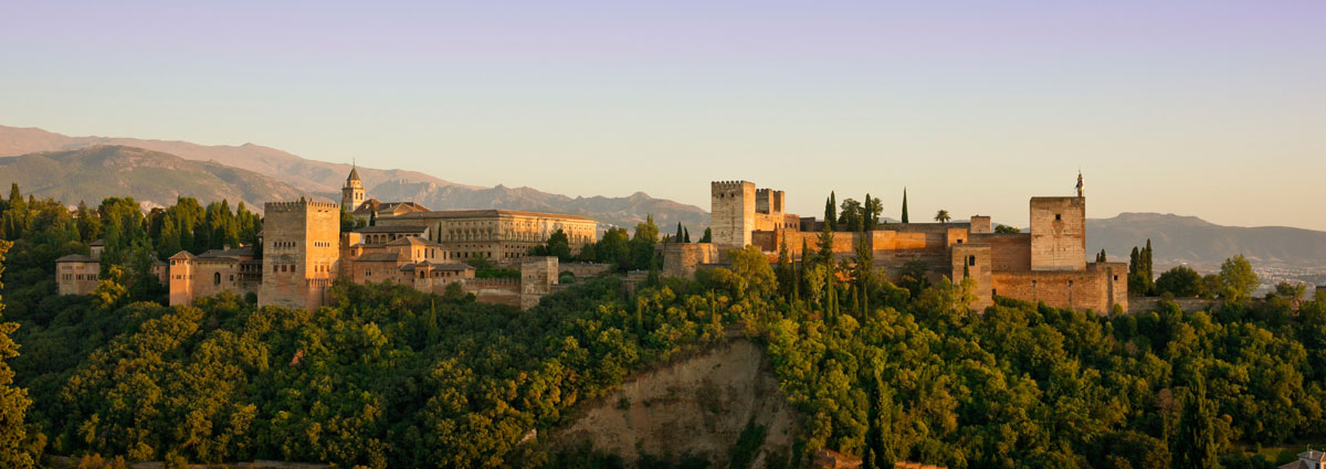 Holiday packages & Hotels in  Granada