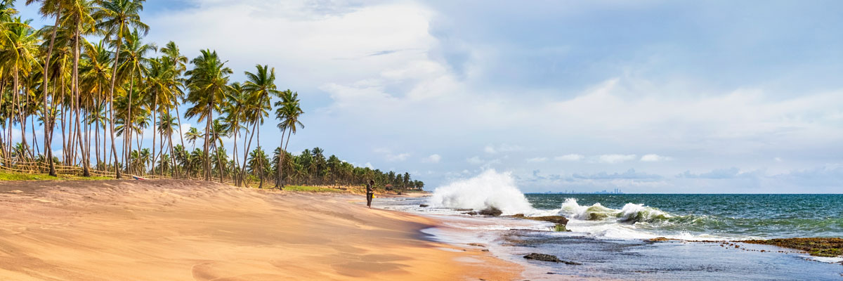 Holiday packages & Hotels in Negombo