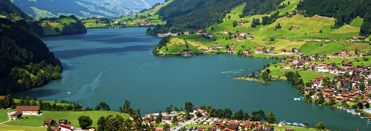 Holiday packages & Hotels in  Interlaken