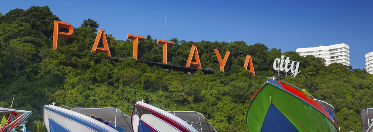 Holiday packages & Hotels in  Pattaya