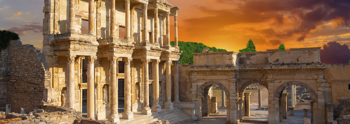 Holiday packages & Hotels in  Kusadasi