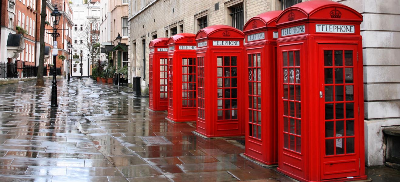 Holiday packages & Hotels in  United Kingdom