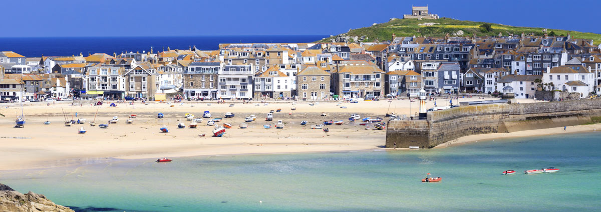 Holiday packages & Hotels in  Cornwall