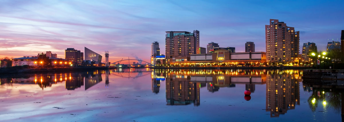 Holiday packages & Hotels in  Manchester