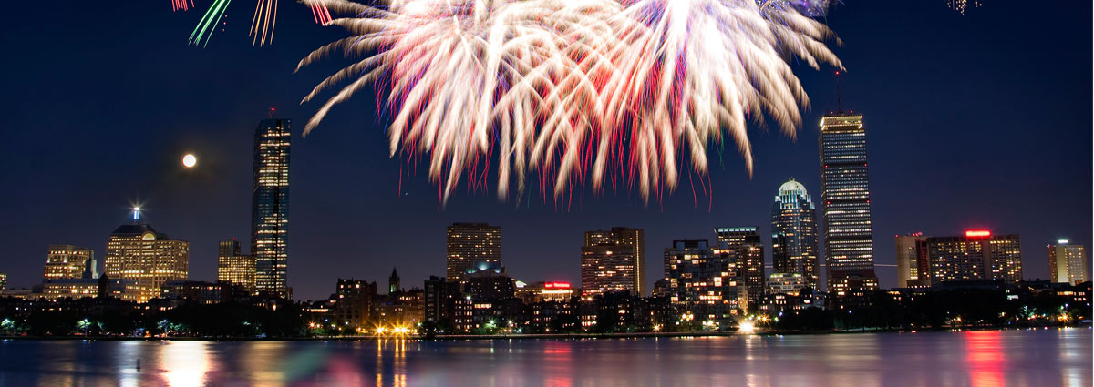 Holiday packages & Hotels in Boston