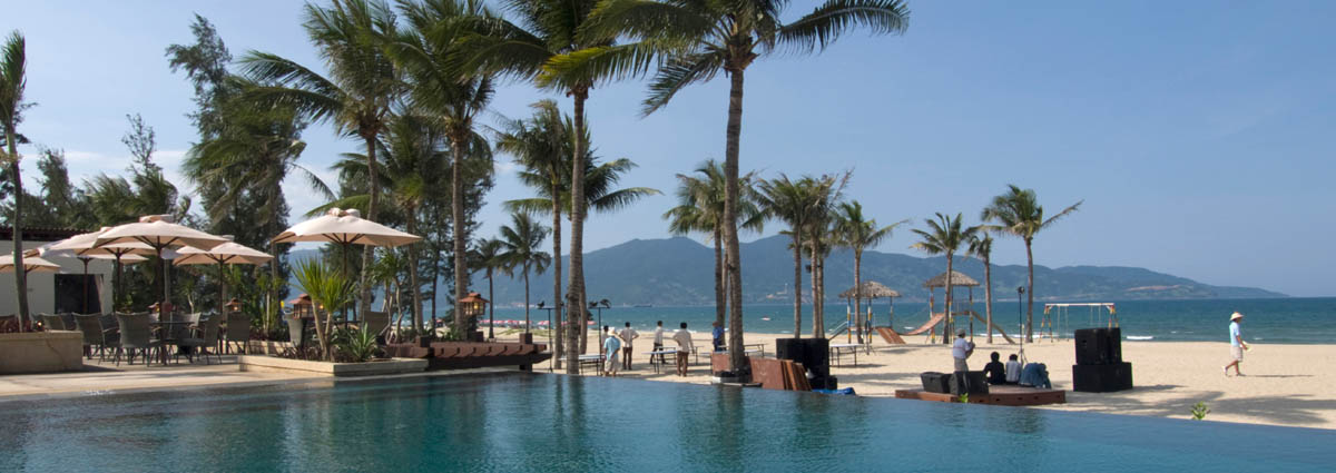 Holiday packages & Hotels in  Danang