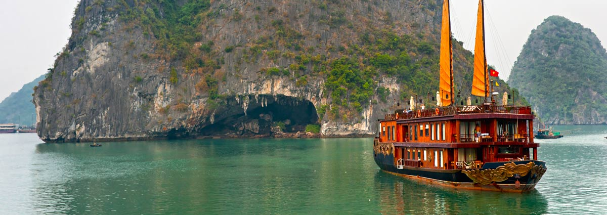 Holiday packages & Hotels in  Hanoi