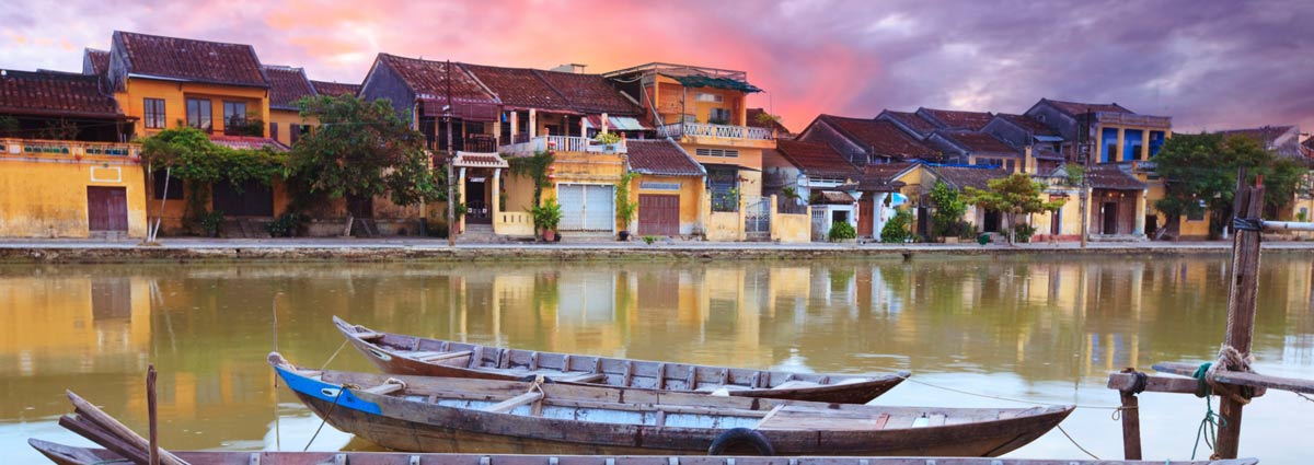 Holiday packages & Hotels in  Hoi An