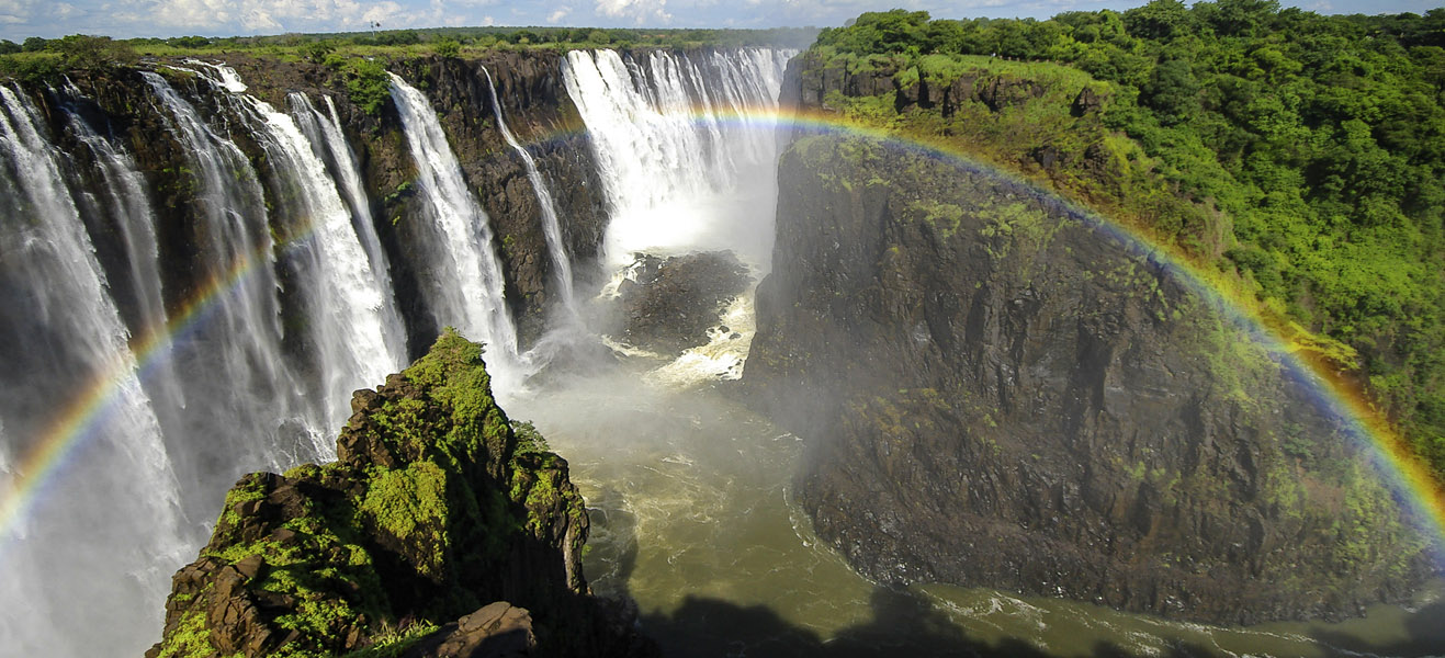Holiday packages & Hotels in Zimbabwe