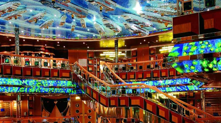 05 Nights Western Mediterranean Cruise