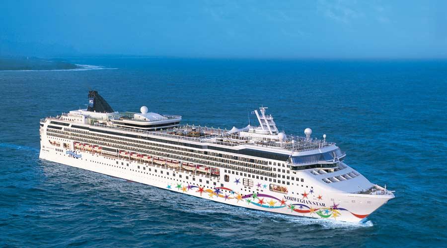 09 Night Northern Europe Cruise