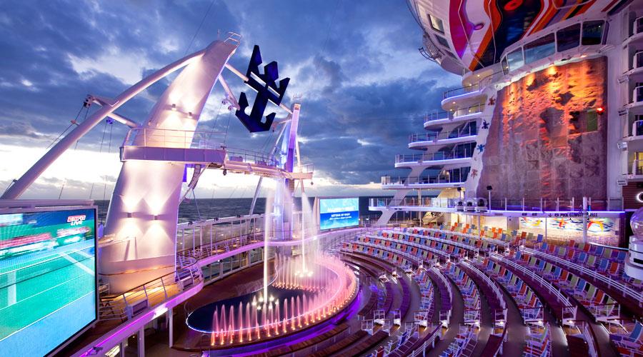 07 Nights Western Mediterranean Cruise
